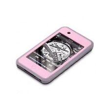 Étuis, housses et coques rose pour lecteur MP3