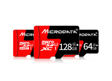 Micro SD/TF Memory Card Class 10 8GB 16GB 32GB 64GB 128GB Flash Memory Card
