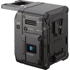 Sony AXS-R7 External 4K RAW Recorder for PMW-F55 & F5 CineAlta Digital Cameras