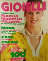 GIOIELLI N.6 1983