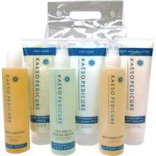 Kaeso Professional Pedicure Kit Foot Care Treatment Scrub Mask Lotion Cream Set
