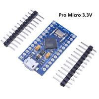 Leonardo Pro Micro ATmega32U4 8MHz 3.3V Replace ATmega328 Arduino Pro Mini