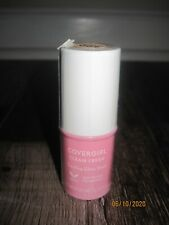 Covergirl Clean Fresh Cooling Glow Stick in 400 So Gilty Full Size NEW