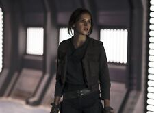 PHOTO -  ROGUE ONE-  A STAR WARS STORY FELICITY JONES FORMAT 11X15 CM #2