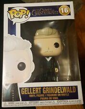 Funko Pop Fantastic Beasts Crimes of Grindelwald™: Gellert Grindelwald™ #16