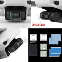 9H Tempered Glass Camera Lens Screen Protector For DJI Mavic Mini/Mini 2 Drone