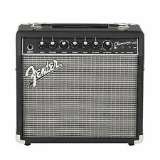 Fender Champion 20: 120V 20 watt Guitar Amp