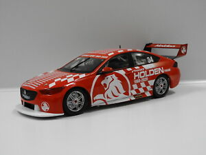 1:18 Holden ZB Commodore - Holden Wins At Bathurst Commemorative Livery Classic