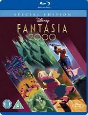 Fantasia 2000 Disney Blu-ray Region Special Edition