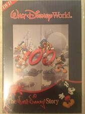The Walt Disney Story '100 years of Magic'