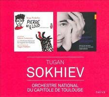 Pierre Et Le Loup & Tchaikovsky / Shostakovich, New Music
