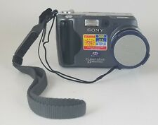 Sony DSC-S30 Cyber-Shot Digital Still Camera 1.3 Mega Pixel With Accessories