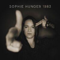 SOPHIE HUNGER - 1983 2 VINYL LP NEU