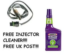 VAUXHALL C20XE BRAND NEW LAMBA SENSOR - FREE INJECTOR CLEANER - FREE POST!