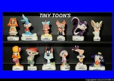 SERIE COMPLETE DE FEVES LES TINY TOONS