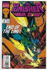Punisher War Zone #18   *NM