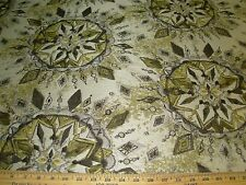 "~23 5/8 YDS~REGAL~""SUZANI""~WOVEN UPHOLSTERY DRAPERY FABRIC FOR LESS~"