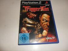 PlayStation 2   Trigger Man