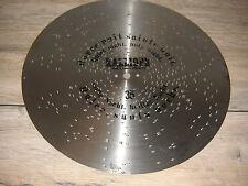 "Stille Nacht heilige Nacht Kalliope Blechplatte 33,6cm christmas disc 13 1/4"""