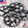 GXP 6mm 32-38T Narrow Wide Teeth Chainring MTB Bike Single Crankset Sprocket CNC