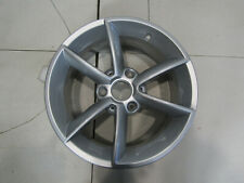 "GENUINE SMART FORTWO W451 15"" 6.5J REAR ALLOY WHEEL RIM A4514013202 REF 08Q23"