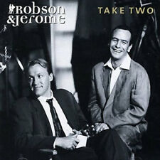 ROBSON & JEROME - TAKE TWO NEW CD