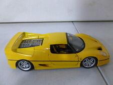 Maisto Ferrari F50 1/18