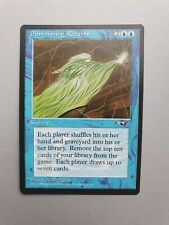 Diminishing Returns, MTG Alliances (1996) Rare Blue Sorcery NM+