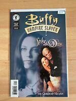 Buffy The Vampire Slayer - High Grade Comic Book B55-55