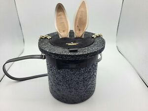 Kate Spade New York Make Magic Rabbit In Hat Novelty Shoulder Bag