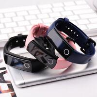 Huawei Honor 4 Smart Watch WristbandBluetooth Heart Rate Monitor Fitness Tracker