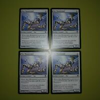 Myr Moonvessel x4 - Darksteel - Magic the Gathering MTG 4x Playset