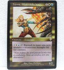 MAGIC INVASIONE - HANNA, PILOTA DELLA NAVE mint - ITA (249/350)