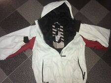 Nitro F.b.h Damen Jacke In Gr L Top Zustand
