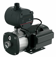 Grundfos CMB-SP 5-28 self priming pressure pump 98507635