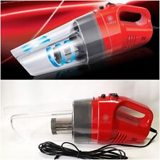 Fouring Stainless Filter Compact Car Handy Vacuum Cleaner Neo Cyclone 12v 150w