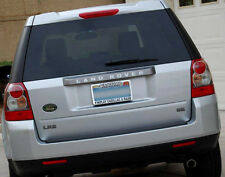 BDTrims | Chrome Letters for Land Rover Freelander 2 / LR2 08-10 Plastic Inserts