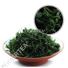 100g Supreme Organic Small leaf Kuding Qing Shan Lu Shui Bitter Herbal Green Tea