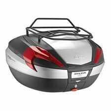 GIVI E159 Luggage Carrier Metallic Specific Trunks V47 V56N Maxia 4