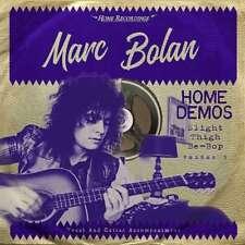 "MARC BOLAN Slight Thigh Be-Bop - Home Demos Volume 3 - 12"" / Vinyl (T. Rex)"