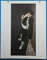 "50 French Imperessionist Masterpiece Edouard Manet ""The Dead Toreador"" Print"