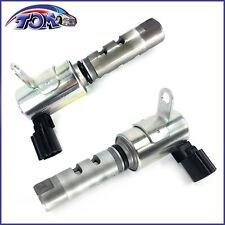 BRAND NEW 2PC 15330-20010 15340-20010  LEFT & RIGHT ENGINE VVT SOLENOIDS