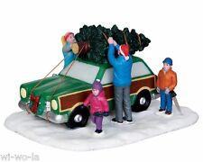 Lemax - 43081 Christmas Tree Weihnachtsdorf