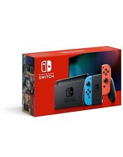 Nintendo Switch Console - Neon with improved battery.- Brand New Shipping Today