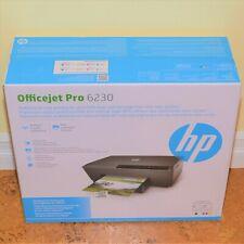 BRAND NEW! HP Officejet PRO 6230 Color wireless inkjet Printer Duplex ePrinter