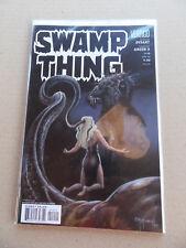 Swamp Thing 14 . DC / Vertigo 2005. VF / NM