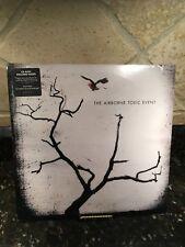 The Airborne Toxic Event LP Vinyl 2008 Sealed/NEW OG Majordomo Records RARE!