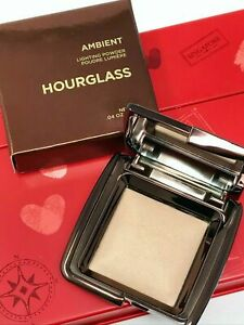 HOURGLASS Ambient Lighting Powder - Dim Light 1.3g Travel Size NEW & BOXED