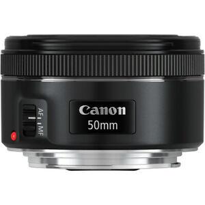 Canon EF 50mm F1.8 III STM Lens