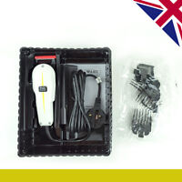 Wahl Super Taper | Corded Hair Clipper | Professional | Attachment Combs Inc